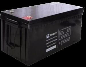 deep cycle marine battery