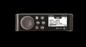 fusion marine audio system