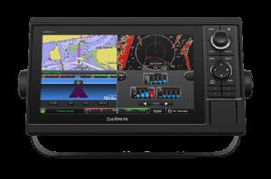 Garmin 4 in 1 (Radar/Plotter/Sonar/GPS)
