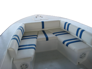 complete upholstery