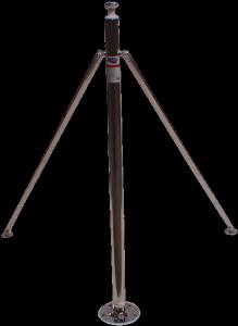 waterski pole